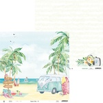 #01 Paper - Summer Vibes - P13