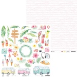 #07 Paper - Summer Vibes - P13