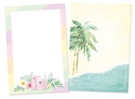 Summer Vibes Card Set - P13