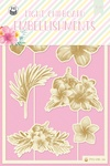 #01 Chipboard Embellishments - Summer Vibes - P13