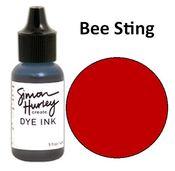 Bee Sting Reinker - Simon Hurley