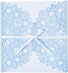 Snowflake Wrap Thinlits Dies - Sizzix