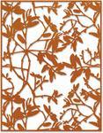 Leafy Twigs Thinlits Dies by Tim Holtz - SIzzix - PRE ORDER