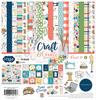 Craft & Create Collection Kit - Carta Bella