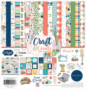 Craft & Create Collection Kit - Carta Bella - PRE ORDER