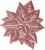 Poinsettia 3D Impresslits - Sizzix - PRE ORDER