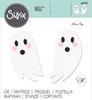 Cute Ghost Bigz Die - Sizzix