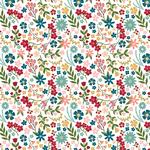 Farmer Floral Paper - Farmer's Market - Echo Park