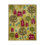 Countryside Thinlits Dies by Tim Holtz - Sizzix