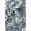 Foliage 3D Texture Fades Embossing Folder by Tim Holtz - Sizzix