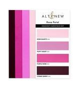 Rose Petal - Gradient Cardstock Set - Altenew