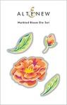 Marbled Bloom Die Set - Altenew