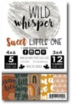 Sweet Little One Card Pack - Wild Whisper Designs