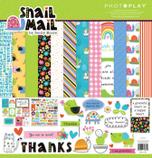 Snail Mail Collection Pack - Photoplay - PRE ORDER
