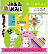 Snail Mail Ephemera - Photoplay - PRE ORDER