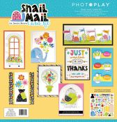 Snail Mail Card Kit - Photoplay - PRE ORDER