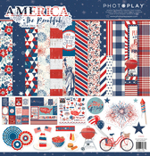 America the Beautiful Collection Pack - Photoplay - PRE ORDER