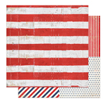 Old Glory Paper - America the Beautiful - Photoplay