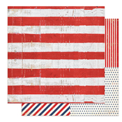Old Glory Paper - America the Beautiful - Photoplay - PRE ORDER