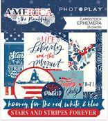 America the Beautiful Ephemera - Photoplay - PRE ORDER