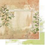 Bramble Paper - Vintage Artistry Hike More - 49 And Market