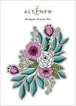 Bouquet of Love Die Set - Altenew