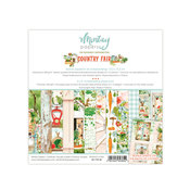 Country Fair 6x6 Paper Pad - Mintay Papers - PRE ORDER