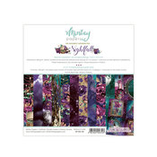 Nightfall 6x6 Paper Pad - Mintay Papers - PRE ORDER