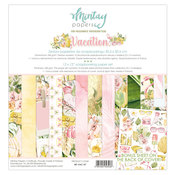Vacation 12x12 Paper Pack - Mintay Papers
