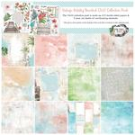Vintage Artistry Beached 12x12 Collection Pack - 49 And Market