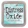 Salvaged Patina Distress Oxide Ink Pad - Tim Holtz