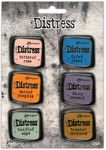 Distress Pin Set 8 - Tim Holtz