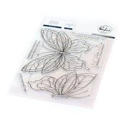 Butterflies Stamp Set - Pinkfresh Studio - PRE ORDER