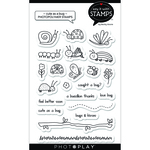 Cute As A Bug Stamp Set - Say It With Stamps - Photoplay