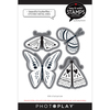 Beautiful Butterflies Dies - Say It With Stamps - Photoplay