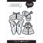 Beautiful Butterflies Dies - Say It With Stamps - Photoplay - PRE ORDER