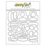 Fancy Frosting - Honey Cuts - Honey Bee Stamps