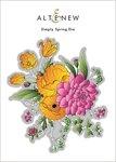Simply Spring Die - Altenew