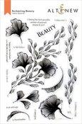 Enchanting Beauty Stamp Set - Altenew
