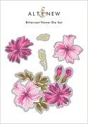 Bitterroot Flower Die Set - Altenew