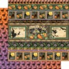 Midnight Tales 12x12 Collection Pack - Graphic 45