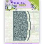 Flower Border Die - Beautiful Garden - Find It Trading