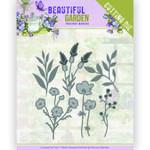Flower Bouquet Die - Beautiful Garden - Find It Trading