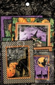 Midnight Tales Journaling Cards - Graphic 45 - PRE ORDER