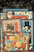 Well Groomed Journaling Cards - Graphic 45 - PRE ORDER
