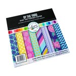 By The Yard 6x6 Patterned Paper - Catherine Pooler