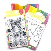 Spread Your Wings Combo - Waffle Flower Crafts