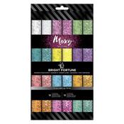 Bright Fortune Glitter 24 Pack - Moxy - PRE ORDER