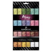 Diamond Cut Glitter 24 Pack - Moxy - PRE ORDER