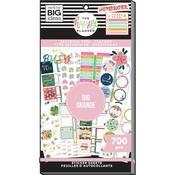 Seasonal Type Happy Planner Big Sticker Value Pack